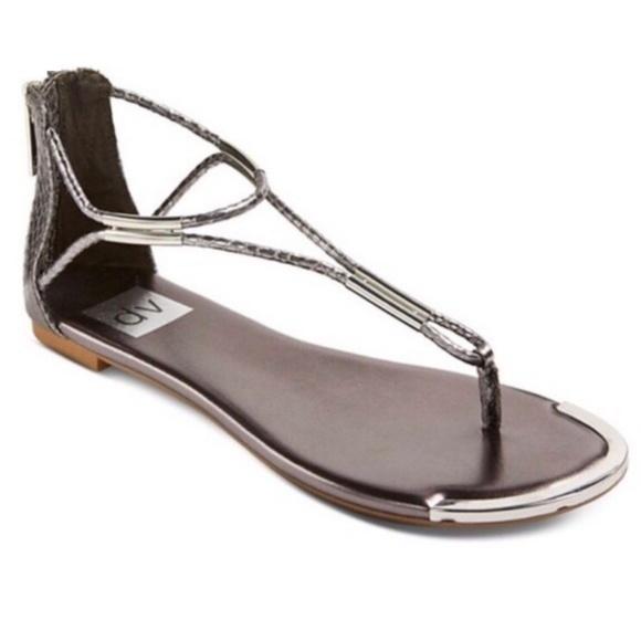 3ef79afcfbfff DV by Dolce Vita Shoes - DV For Target Kaden Sandals